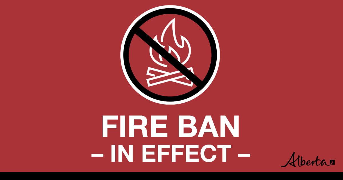 Fire Ban wide