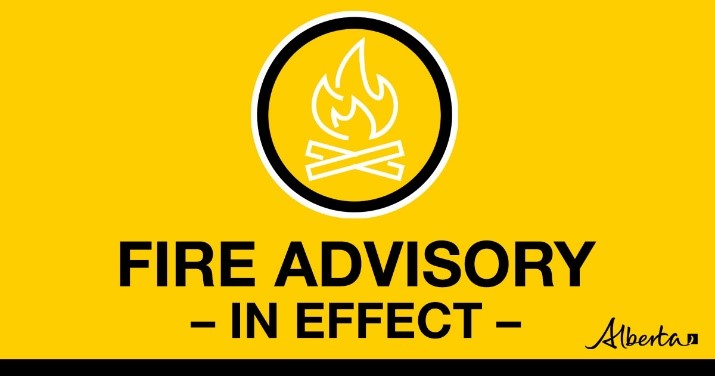 fire advisory wide